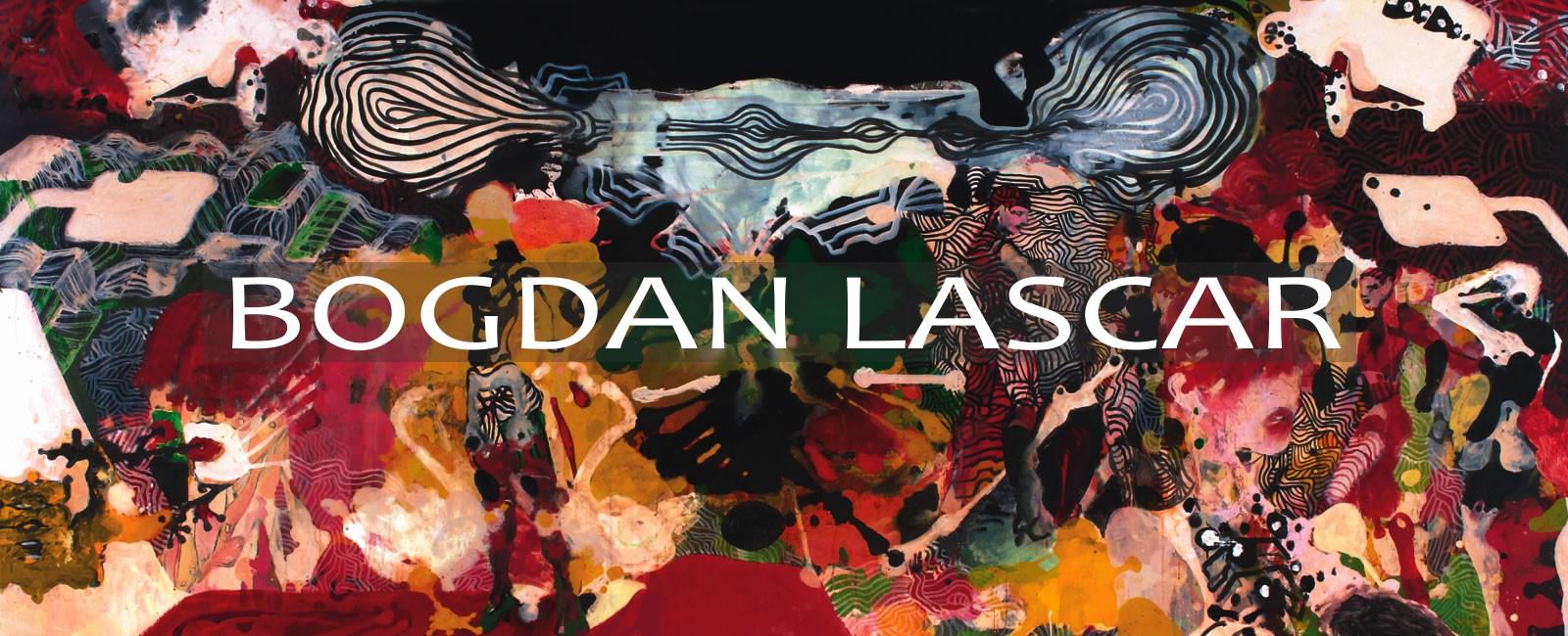 Bogdan Lascar